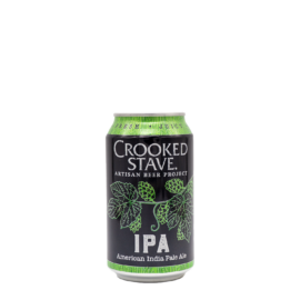 IPA | Crooked Stave (USA) | 0,355L - 6,8%