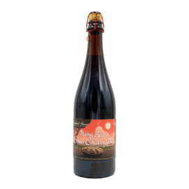 Mama Bear's Sour Cherry Pie (2018) | Crooked Stave (USA) | 0,75L - 6,6%