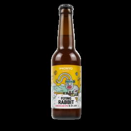 Flying Rabbit   Monyo (HU)   0,33L - 6,5%