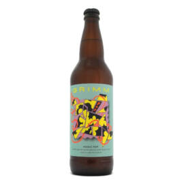 Mosaic Pop | Grimm (USA) | 0,65L - 10%