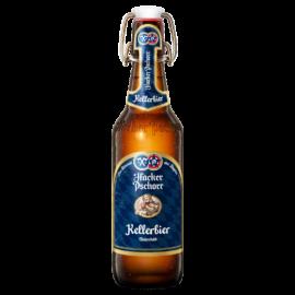 Kellerbier   Hacker - Pschorr (DE)   0,5L - 5,5%