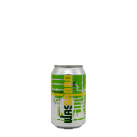 Wassabro | HopTop (HU) | 0,33L - 4,2%