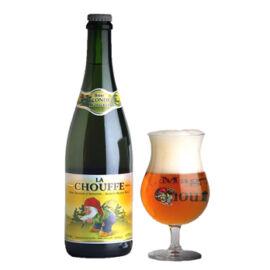 La Chouffe | d'Achouffe (BE) | 0,75L - 8%