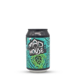 Madhouse DDH   Mad Scientist   0,33L - 5,5%