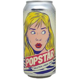 Popstar | Mad Scientist (HU) / Ninka (HU) | 0,44L - 6%