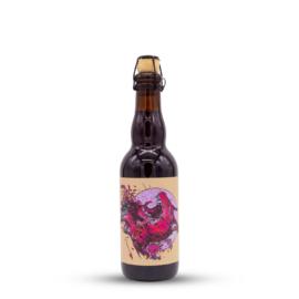 Scream   Anchorage Brewing Co. (USA)   0,375L - 7%