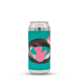 Double Peach Please... | Brew Your Mind (HU) | 0,44L - 7,7% (CSAK BUDAPESTI KISZÁLLÍTÁS!)
