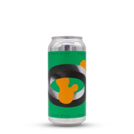 Peach Please...   Brew Your Mind (HU)   0,44L - 6,5% (CSAK BUDAPESTI KISZÁLLÍTÁS!)