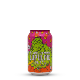 Lupuloid | Beavertown (ENG) | 0,33L - 6,7%