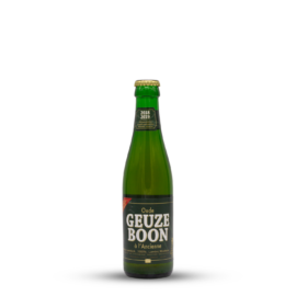 Oude Geuze 2018-2019 | Boon (BE) | 0,25L - 7%
