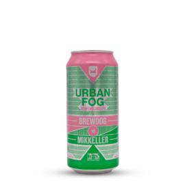 Urban Fog | BrewDog X Mikeller (SCO) | 0,44L - 6,5%