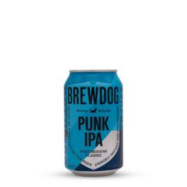 Punk IPA (can) | BrewDog (SCO) | 0,33L - 5,6%