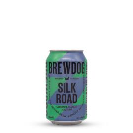 Silk Road | BrewDog (SCO) | 0,33L - 6,5%