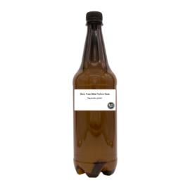 Yellow Haze CSAPOLT | Brew Your Mind (HU) | 1L - 5,5% (CSAK BUDAPESTI KISZÁLLÍTÁS!)