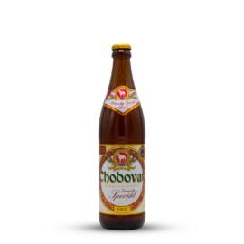 Zámecký Special 13° | Chodovar (CZ) | 0,5L - 5,1%
