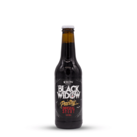 Black Widow Pastry | Crow (SRB) | 0,33L - 9,9%