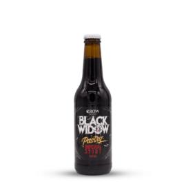 Black Widow Pastry   Crow (SRB)   0,33L - 9,9%