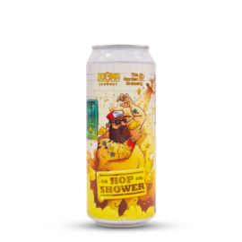 Hop Shower | Dogma (SRB) | 0,5L - 8%