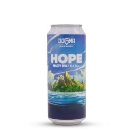 Hope | Dogma (SRB) | 0,5L - 6,4%