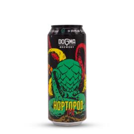 Hoptopod   Dogma (SRB)   0,5L - 6,5%