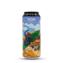 Juice It Up! | Dogma (SRB) | 0,5L - 8%
