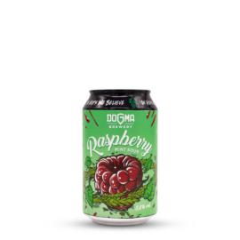Raspberry Mint Sour   Dogma (SRB)   0,33L - 3,8%