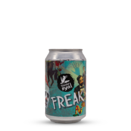 Freak | Fehér Nyúl (HU) | 0,33L - 6,1%