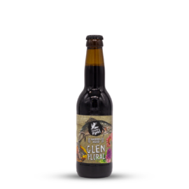 Glen Floral   Fehér Nyúl (HU)   0,33L - 9,8%