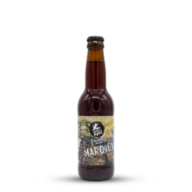 Marques | Fehér Nyúl (HU) | 0,33L - 7%