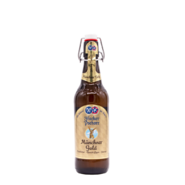 Münchner Gold | Hacker - Pschorr (DE) | 0,5L - 5,5%