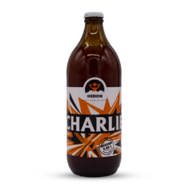 Charlie | Hedon (HU) | 0,66L - 5,1%