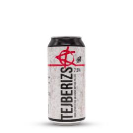 Tejberizsa | HopTop (HU) | 0,44L - 7,5%
