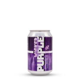 Wicked Purple | HopTop (HU) | 0,33L 7,9%