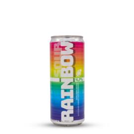 Rainbow Sour   HopTop (HU)   0,33L 4,7%