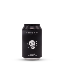 Double Morning Joe (Selfish Games)   Horizont (HU)   0,33L - 9%