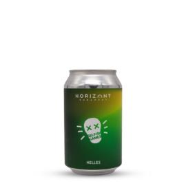 Helles (Selfish Games) | Horizont (HU) | 0,33L - 4,7%