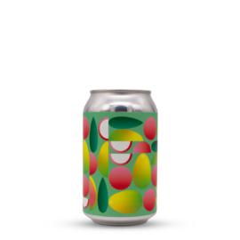 Sour Series - Guava & Lychee Sour Ale   Horizont (HU)    0,33L - 4,8%