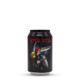 RNR Star   Kors (SRB)   0,33L - 5%
