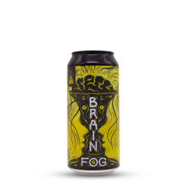 Brain Fog | Mad Scientist (HU) | 0,44L - 5,5%