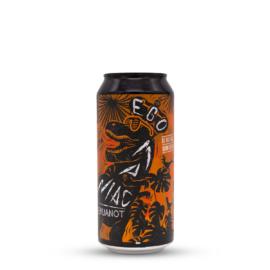 Egomaniac Ekuanot   Mad Scientist (HU)   0,44L - 8%