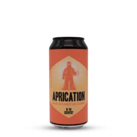 Aprication   Mead Scientist (HU)   0,44L - 6,1%