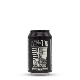 CCP-770 | Mad Scientist (HU) | 0,33L - 7,7%