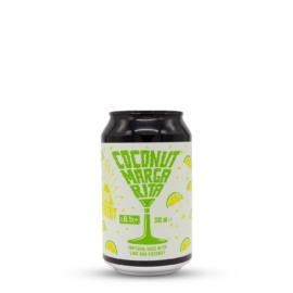 Coconut Margarita | Mad Scientist (HU) | 0,33L - 8,1%