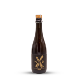 Fantastic Yeasts And Where To Find Them | MadX | 0,375L - 7%