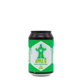 AppleO | Mead Scientist (HU) | 0,33L - 7%