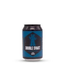 Double Svart | Mead Scientist (HU) | 0,33L - 8%