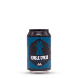 Double Svart   Mead Scientist (HU)   0,33L - 8%