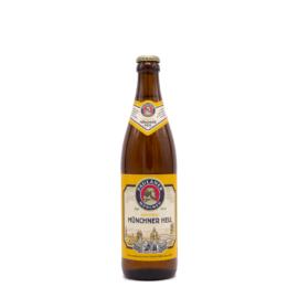 Münchner Hell | Paulaner (DE) | 0,5L - 4,9%
