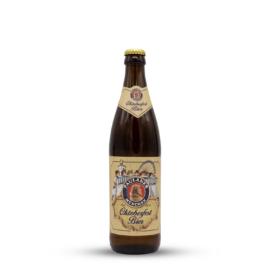 Paulaner Oktoberfest Bier   Paulaner Brauerei (DE)   0,5L - 6%