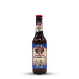 Münchner Hell Alkoholfrei | Paulaner (DE) | 0,33L - 0.5%